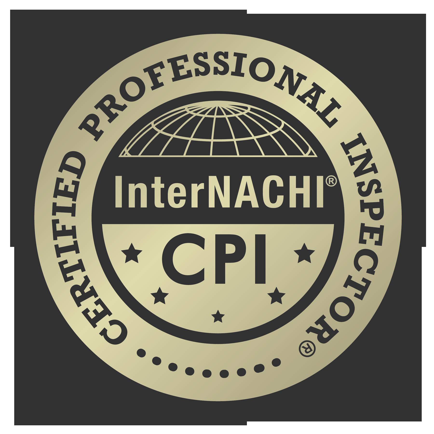 InterNACHI Certified Professional Inspector in Halifax Nova Scotia