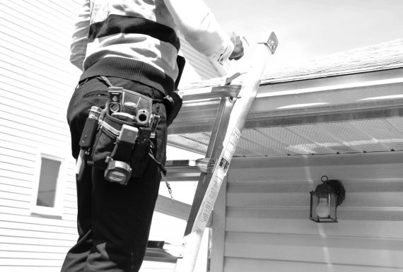 Roof Home Inspector Porters lake