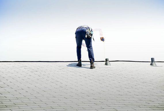 Roof Inspector Halifax