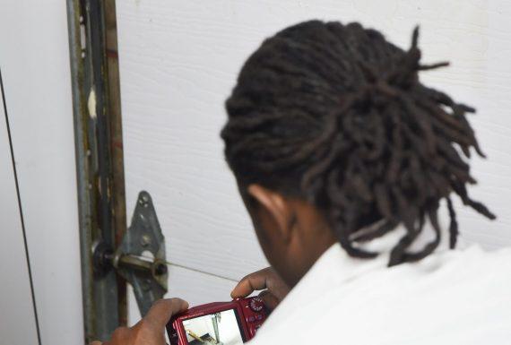 Garage Door Inspection Dartmouth