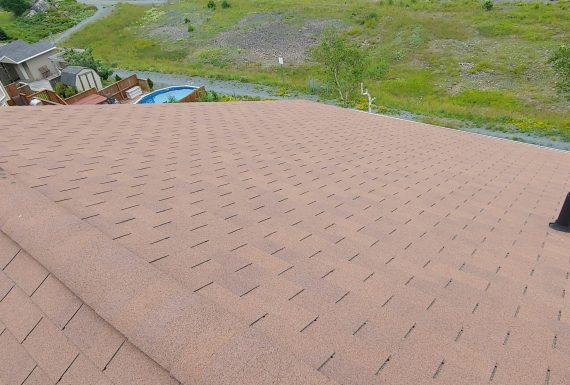 Roof Inspection Cole Harbour