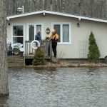 Flood Zones Nova Scotia