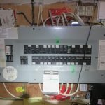 Electrical Panel Safety - Home Inspection Halifax